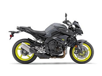 2017 Yamaha FZ-10 for sale 200479816