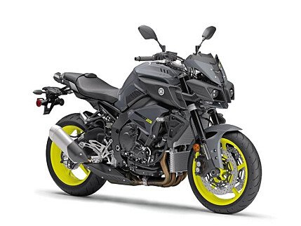 2017 Yamaha FZ-10 for sale 200461354