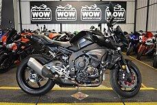 2017 Yamaha FZ-10 for sale 200516629