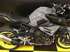 2017 Yamaha FZ-10 for sale 200540907