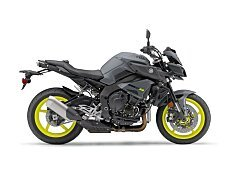 2017 Yamaha FZ-10 for sale 200649944
