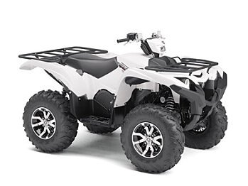 2017 Yamaha Grizzly 700 for sale 200366799