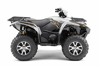 2017 Yamaha Grizzly 700 for sale 200456148