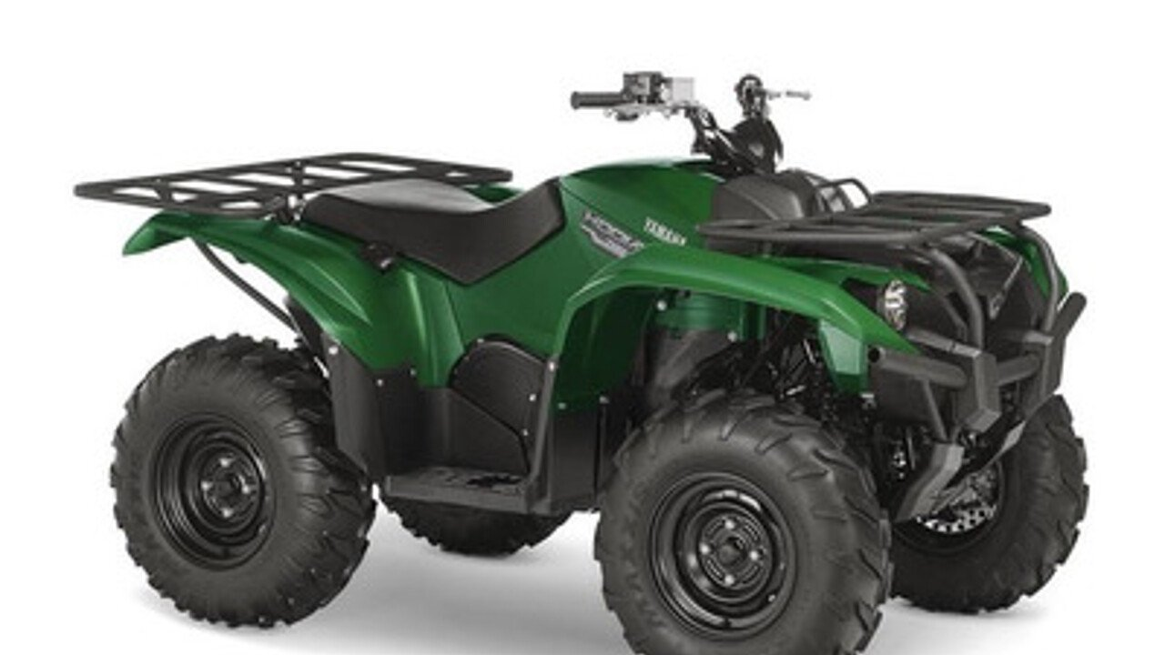2017 Yamaha Kodiak 700 for sale 200365877