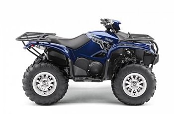 2017 Yamaha Kodiak 700 for sale 200430476