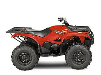 2017 Yamaha Kodiak 700 for sale 200438933