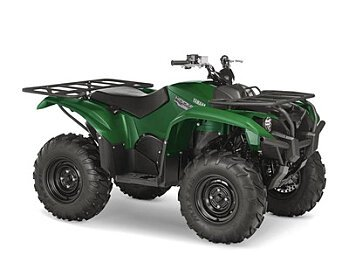2017 Yamaha Kodiak 700 for sale 200447488