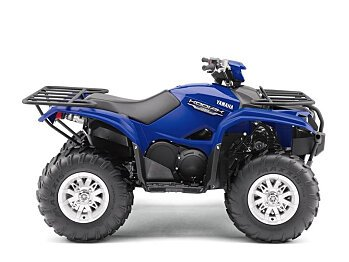 2017 Yamaha Kodiak 700 for sale 200456811