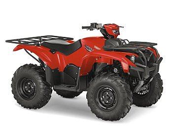 2017 Yamaha Kodiak 700 for sale 200456842