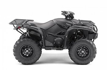 2017 Yamaha Kodiak 700 for sale 200492929