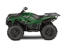 2017 Yamaha Kodiak 700 for sale 200446346