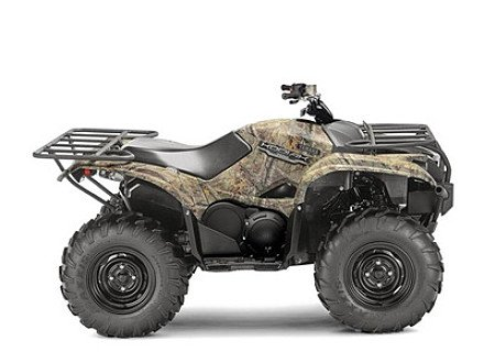 2017 Yamaha Kodiak 700 for sale 200474802