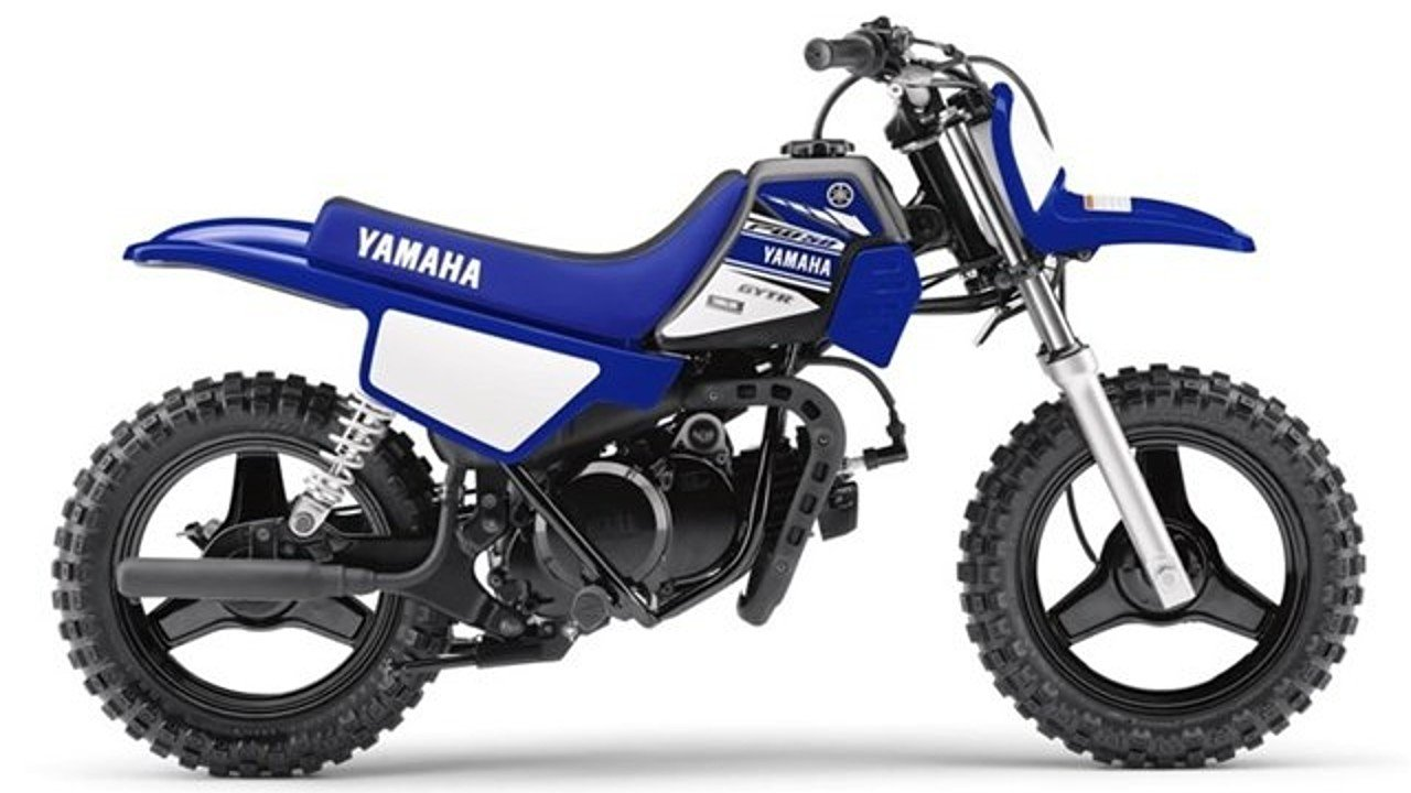 2017 Yamaha PW50 for sale 200496083