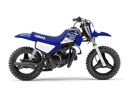 2017 Yamaha PW50 for sale 200432087