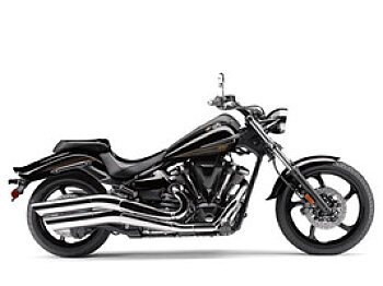 2017 Yamaha Raider for sale 200526104