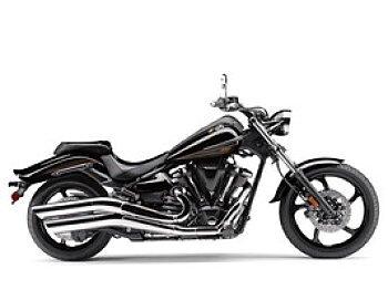 2017 Yamaha Raider for sale 200561675
