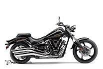 2017 Yamaha Raider for sale 200397108