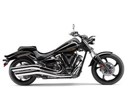 2017 Yamaha Raider for sale 200561665