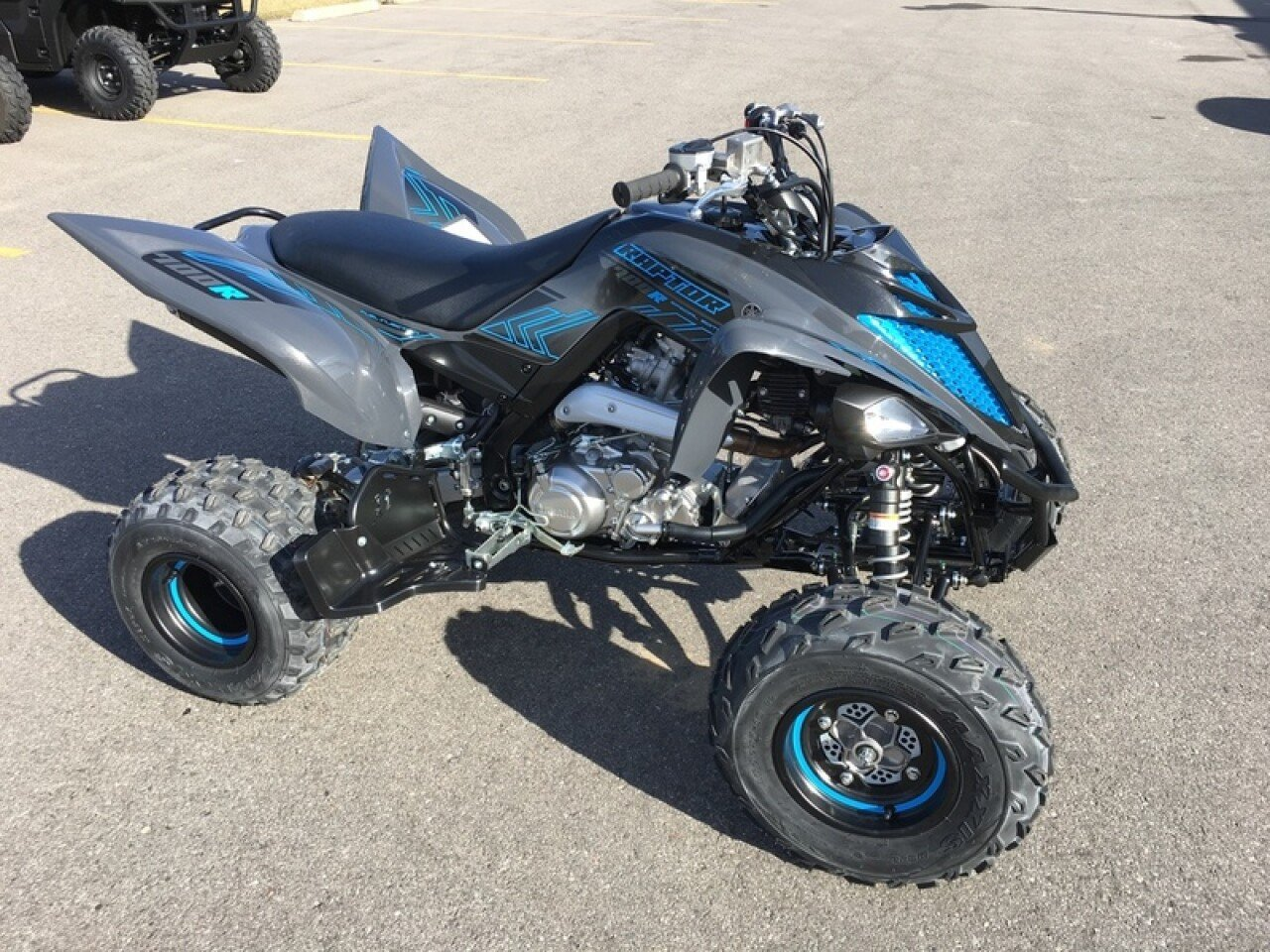 2017 Yamaha Raptor 700R for sale near Ann Arbor, Michigan ...