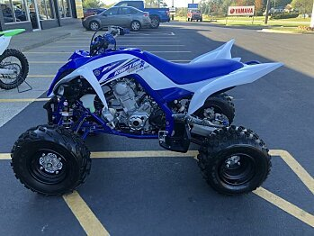 2017 Yamaha Raptor 700R for sale 200639646