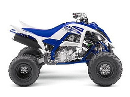 2017 Yamaha Raptor 700R for sale 200561841