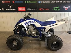 2017 Yamaha Raptor 700R for sale 200610867