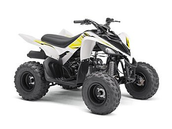 2017 Yamaha Raptor 90 for sale 200365874