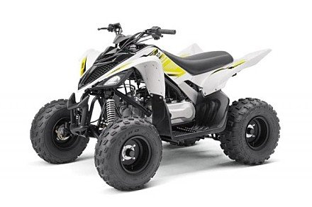 2017 Yamaha Raptor 90 for sale 200496912
