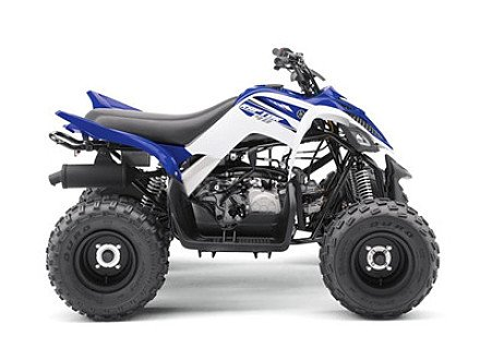 2017 Yamaha Raptor 90 for sale 200516319