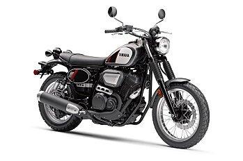 2017 Yamaha SCR950 for sale 200443348