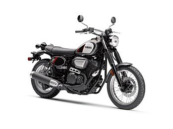 2017 Yamaha SCR950 for sale 200456825