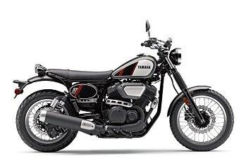 2017 Yamaha SCR950 for sale 200496055