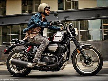 2017 Yamaha SCR950 for sale 200549475
