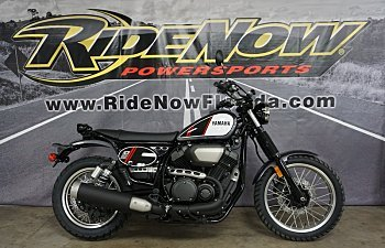 2017 Yamaha SCR950 for sale 200570372