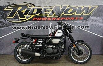 2017 Yamaha SCR950 for sale 200570387