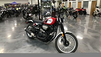 2017 Yamaha SCR950 for sale 200630491
