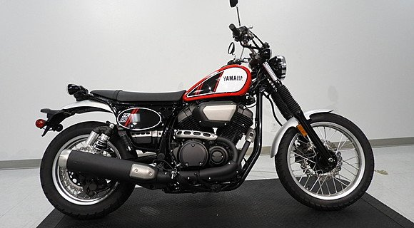 2017 Yamaha SCR950 for sale 200574882