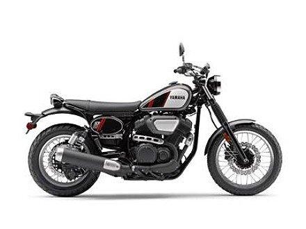 2017 Yamaha SCR950 for sale 200591881