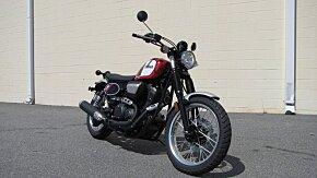 2017 Yamaha SCR950 for sale 200614213