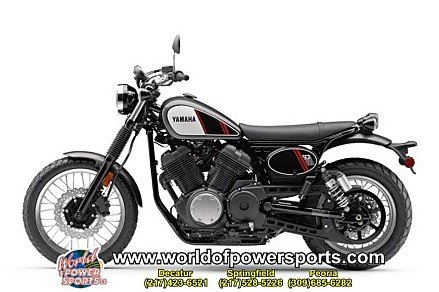 2017 Yamaha SCR950 for sale 200637022