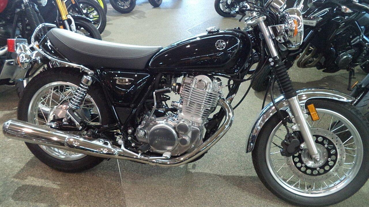 Yamaha Motorcycle Values