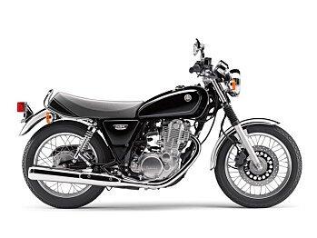 2017 Yamaha SR400 for sale 200461684