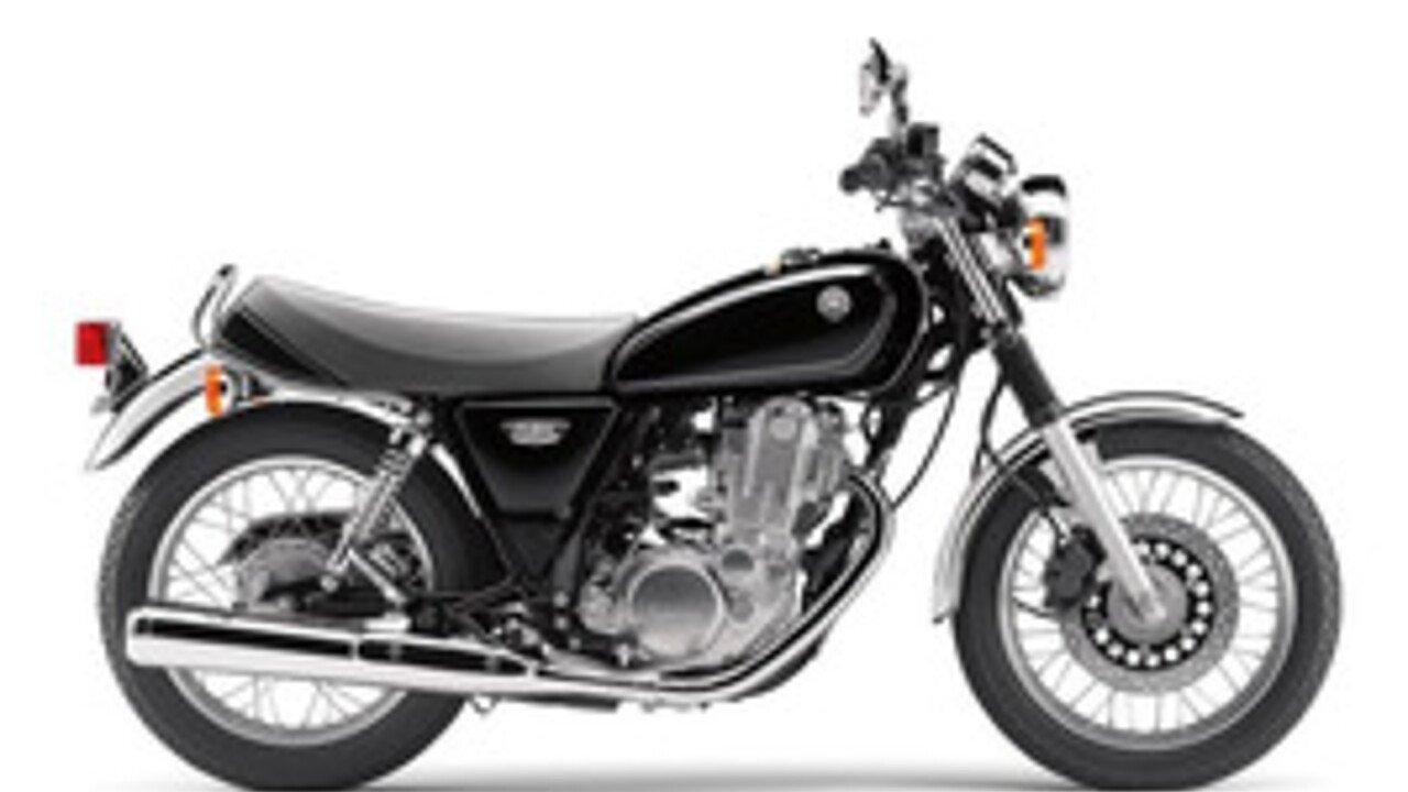 2017 Yamaha SR400 for sale 200561700