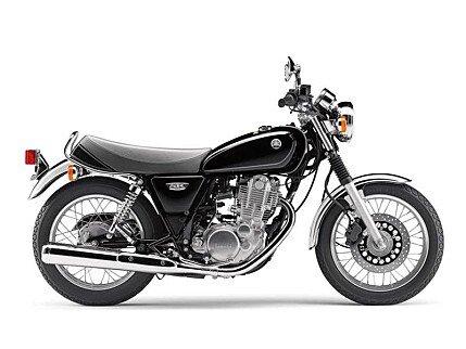2017 Yamaha SR400 For Sale 200501099