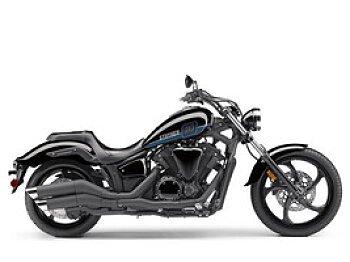 2017 Yamaha Stryker for sale 200436769