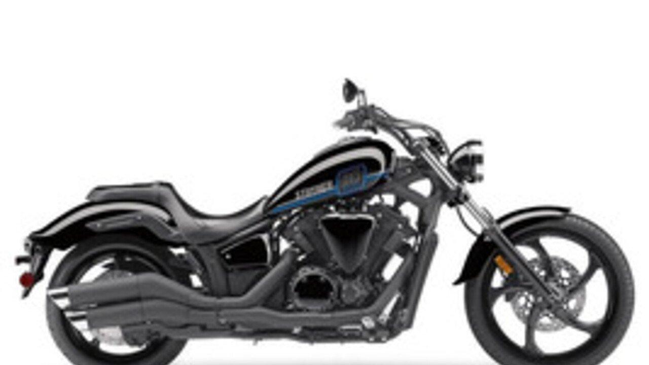 2017 Yamaha Stryker for sale 200561668