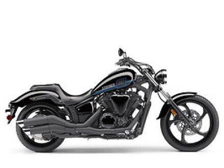 2017 Yamaha Stryker for sale 200470342