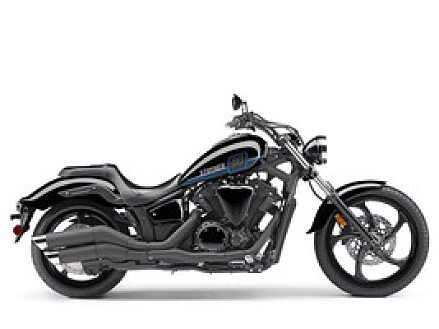 2017 Yamaha Stryker for sale 200526150