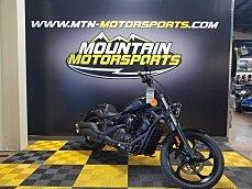 2017 Yamaha Stryker for sale 200537563