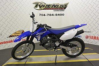 2017 Yamaha TT-R125LE for sale 200413587
